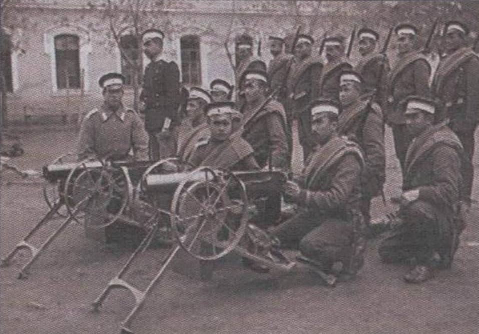 61-ва стрямска механизирана бригада град карлово