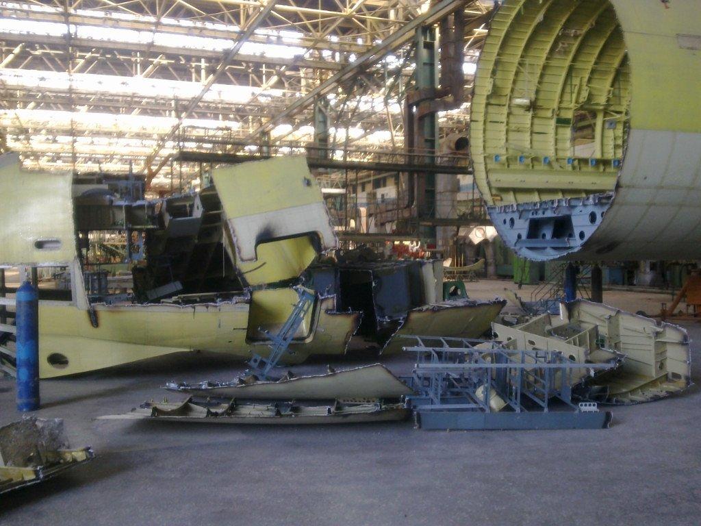 Последните Ил-76