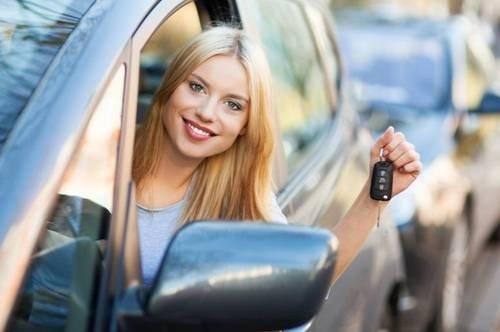 Опреснителен шофьорски курс.