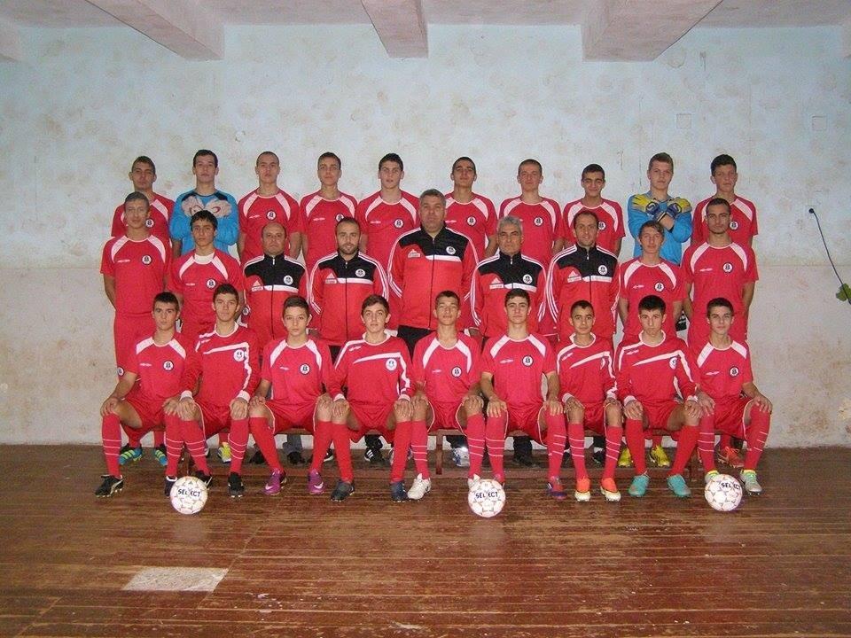 Бдин Видин U19
