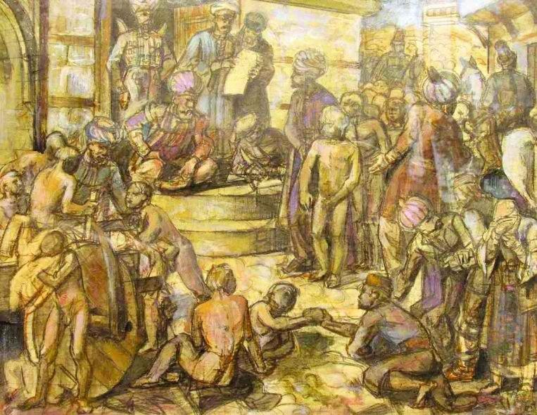 България под османско робство