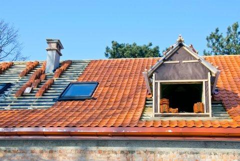 Ремонт на покриви от Професионална Фирма Христобилд тел 0877 104 102