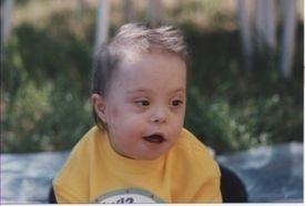 Пет мита за деца със синдром на Даун
