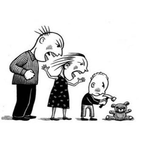 Как и защо насилието в отношенията родители-деца се превърна в норма?