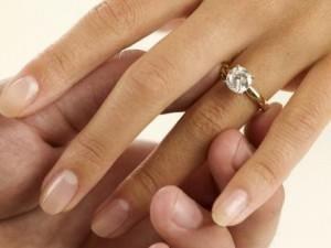 Какво следва след годежния пръстен