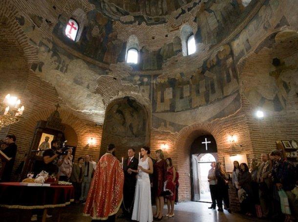 Изисквания за сключване на църковен брак