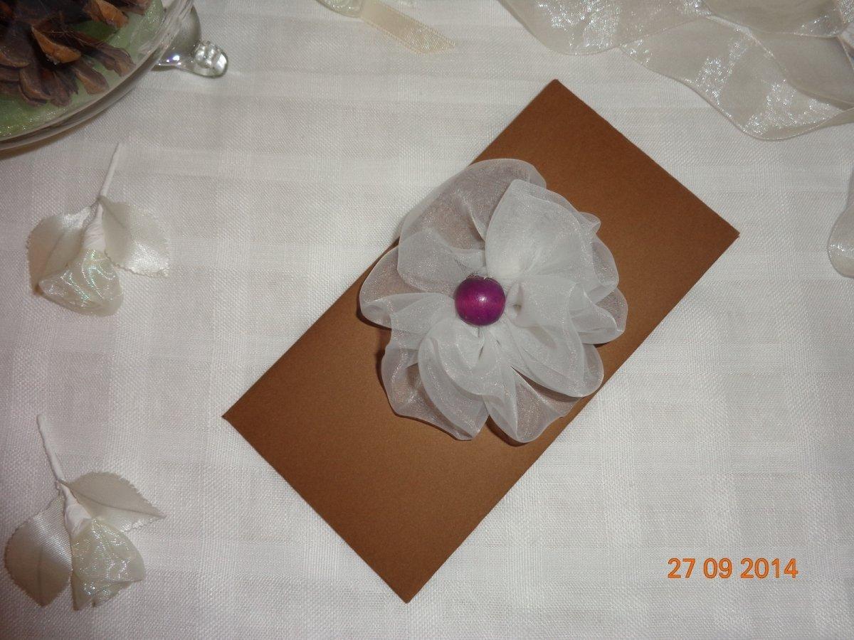 Декорирани пликове