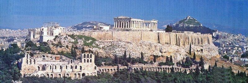 Гръцки Градове