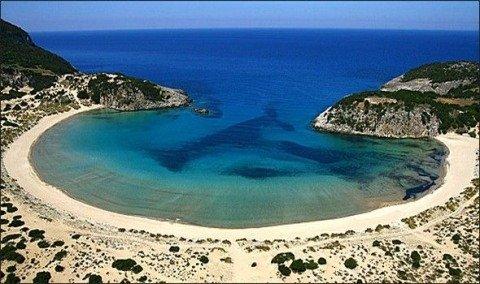 Гръцки острови