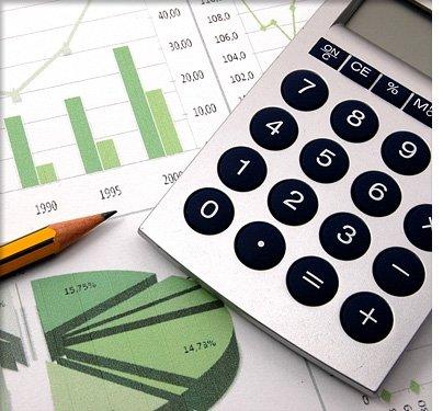 Годишно счетоводно обслужване