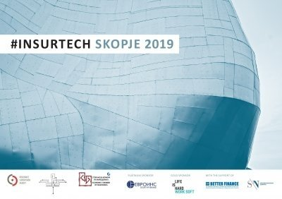 2019 #InsurtechSkopje