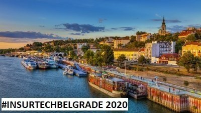 2020 #InsurtechBelgrade
