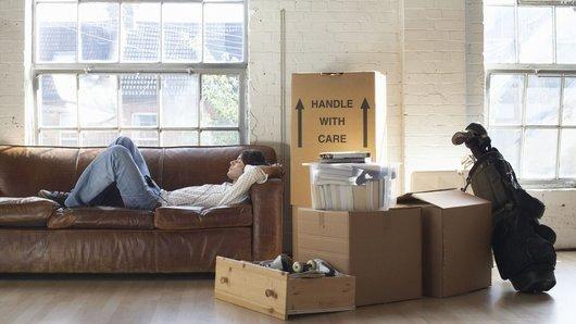 Как да се подготвим при преместване на квартира