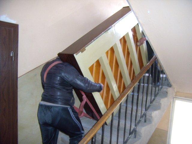 Преместване на пиано в София