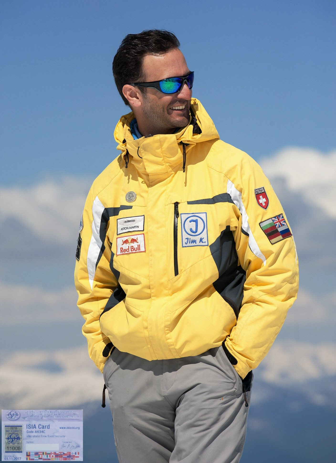 Freeride & Skilehrer