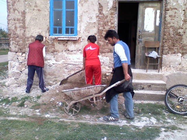 Започна ремонта на сградата на Етнографския музей
