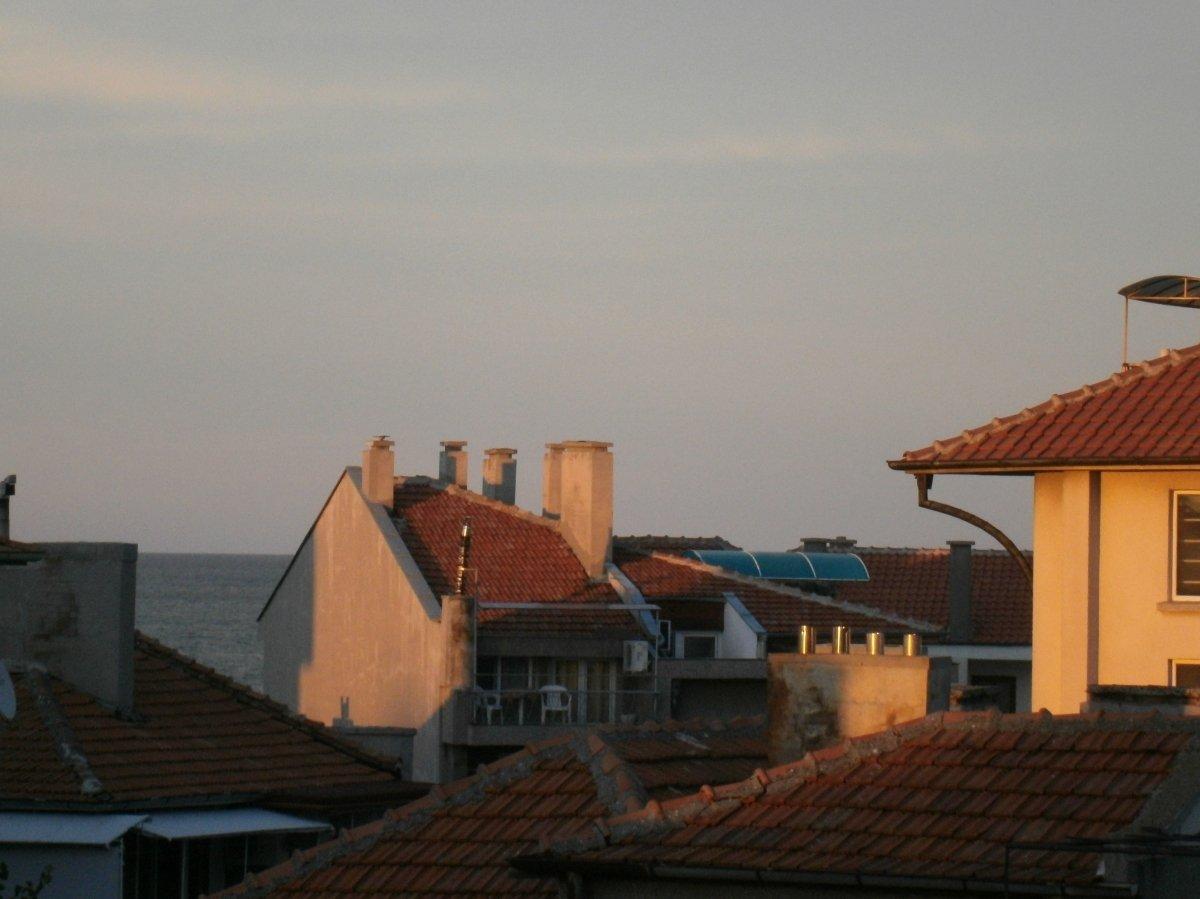 "Апартамент  ""Панорама"""