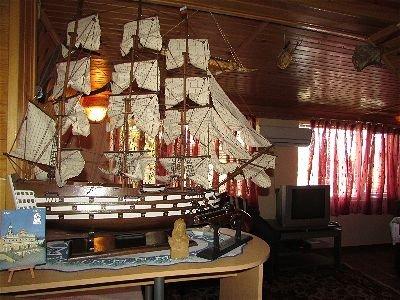 Рибарско