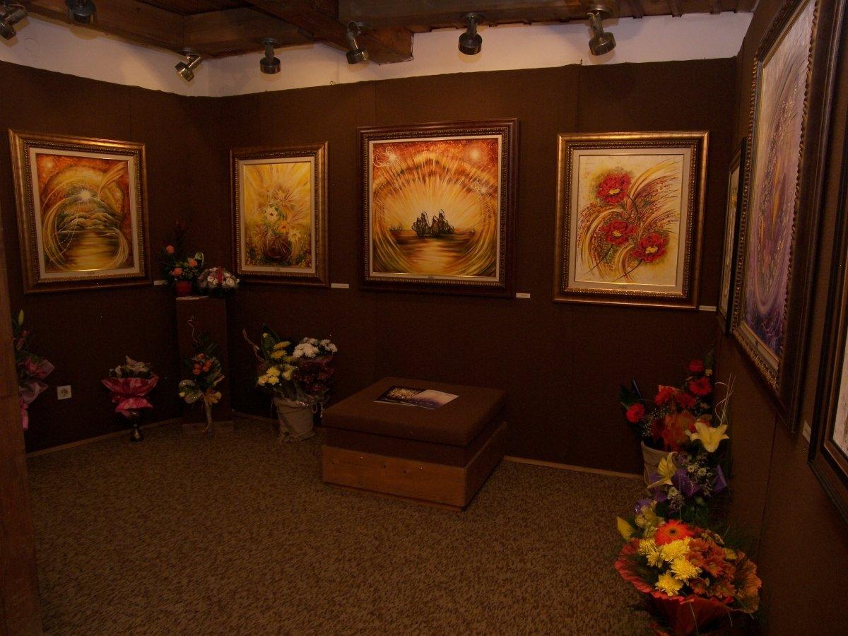 Мобилни изложби