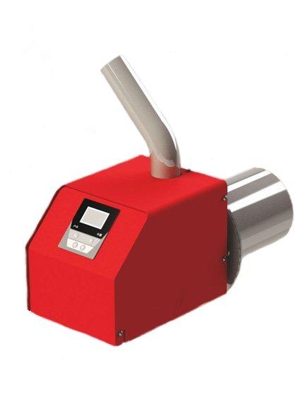 Пелетни горелки предназначени за отопление