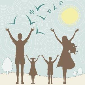 Как да (се) разбираме (с) децата си?