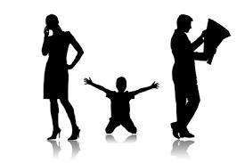 Консултиране на родители