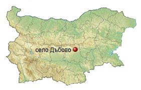 с. Дъбово, Римски мост, Кървеника, Паметник, история, Иванко