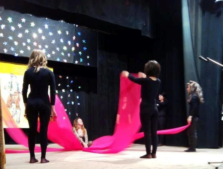 Група за диско балет