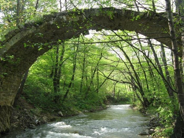 Римски мост