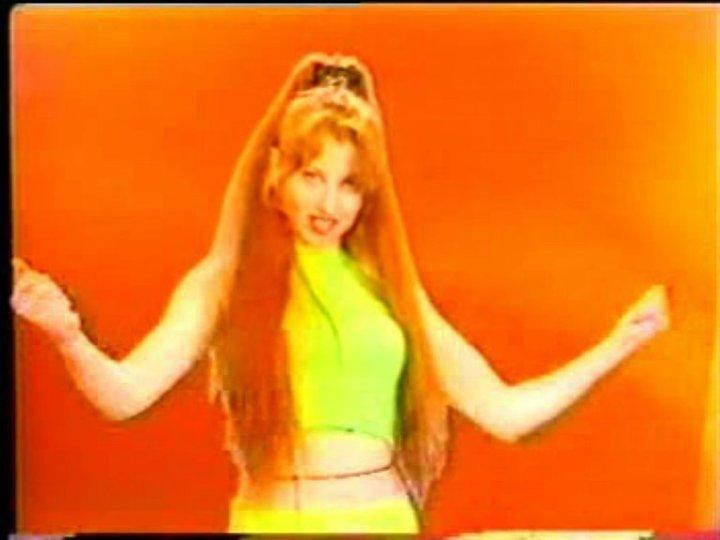 """албум """"Обичам да живея"""" (1997 г.)"""