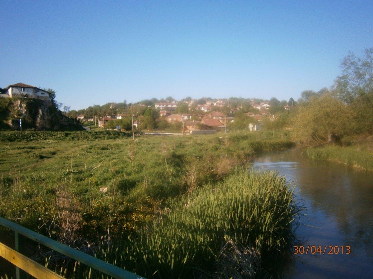 Снимки от селото