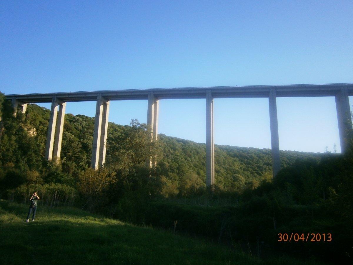 Писански мост - снимки