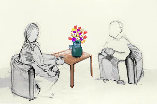Психотерапия и консултиране