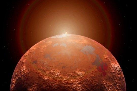 Мисия до Марс разследва сигнали за робски труд в тайна база