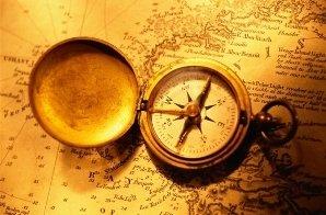 Радостта като компас