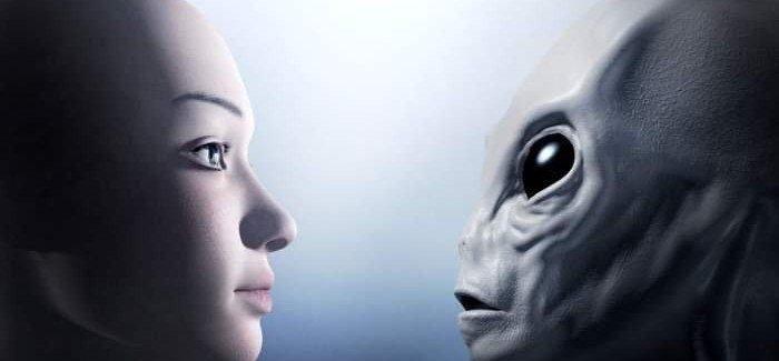 Извънземната програма за официалната реалност
