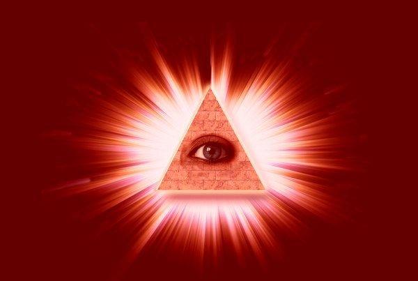 Как черната магия контролира човечеството