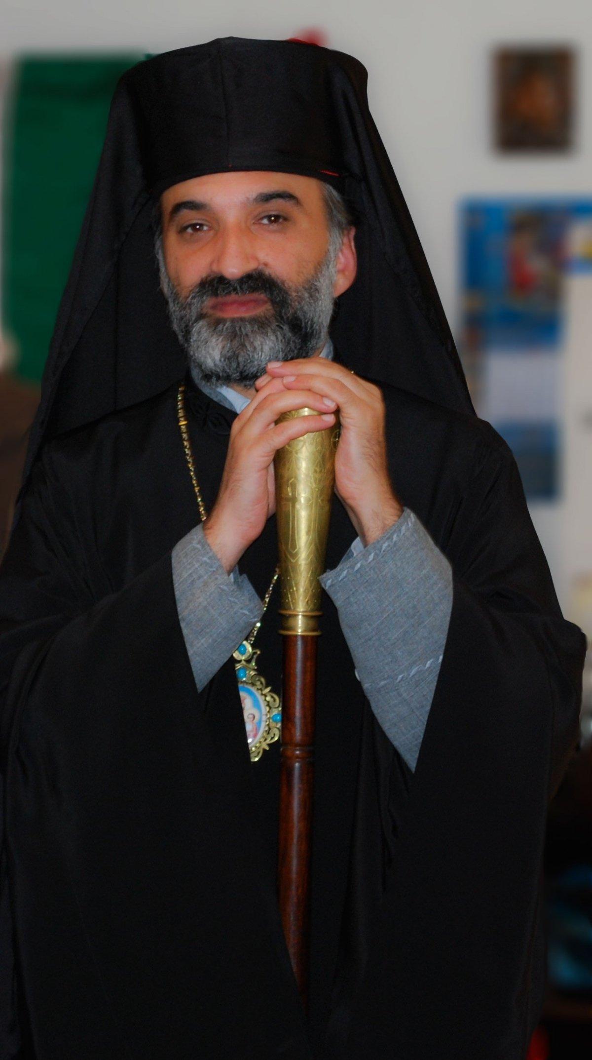 + ВИСАРИОН Архиепископ на Мюнхен